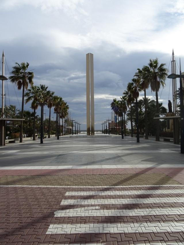 Avenida Garcia Lorca